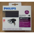 Philips Safe Ride Pedelec 80 lux front light
