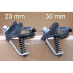 Spanninga Libra adjustable kickstand