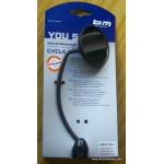 Busch und Muller CycleStar mirror - long stem (901)