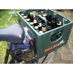 Steco Krat-mee - for carrying wide objects such as crates on a bike