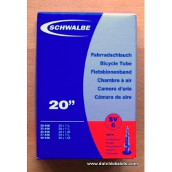 Schwalbe Inner Tubes