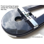 Hesling Original full chainguard / chaincase