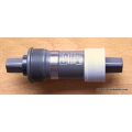 Shimano square taper bottom bracket BB-UN26 BB-UN55 BB-UN73