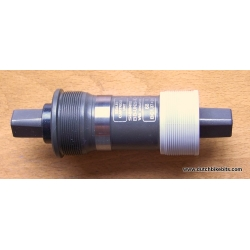 Shimano square taper bottom bracket BB-UN26 BB-UN55