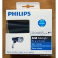 Philips Safe Ride 40 Lux headlight for dynamo