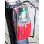 Spanninga SPX battery rear light