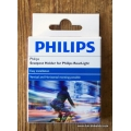 Adaptor to use Philips Rear Light on seatpost