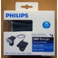 Philips Safe Ride 40 Lux battery powered headlight
