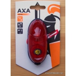 AXA Retro mudguard mount battery rear light