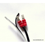 Dynamo lighting cable (electrical wire)