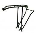 Steco Dutch style sturdy luggage rack (with stand)