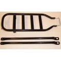 Steco Postal Delivery Rear Carrier Rack