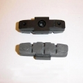 Brake blocks for Magura hydraulic rim brakes