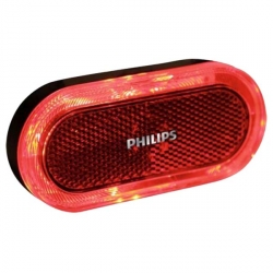 Philips Safe Ride LumiRing rear light