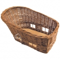 Basil Pasja rear bike basket