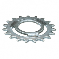 SRAM / Sturmey Archer / Shimano  sprocket / chainwheel for hub gears and back pedal brakes
