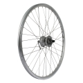 26 inch wheel with Shimano dynamo hub (ETRTO 559)