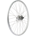 28 inch wheel with Shimano dynamo hub (ETRTO 622)