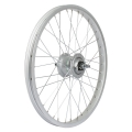 20 inch wheel with Shimano dynamo hub (ETRTO 406)