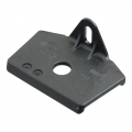 Hebie repair mounting plate