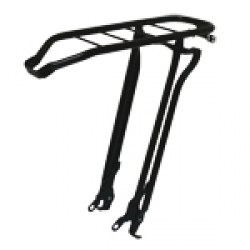 Steco Dutch style sturdy Luggage rack