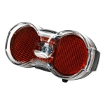 Busch und Muller Toplight Flat Plus LED rear light