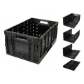 Steco folding luggage crate