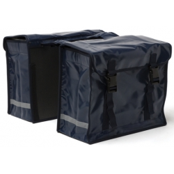 New Looks Bisonyl 46 l Double Pannier bags