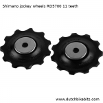Shimano replacement derailleur jockey wheel (idler) sets