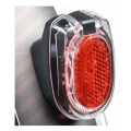 Busch und Muller secula plus LED rear dynamo light