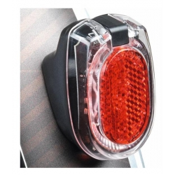 Busch und Muller secula plus LED rear light