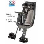 Bobike Mini front mounted child seat
