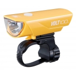 Cateye Volt 100 battery headlight
