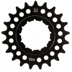 Sprocket for Rohloff hub gear