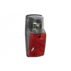 Spanninga SPX dynamo rear light