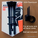 AXA Defender/Victory/Solid (and other wheel lock) mounting kit
