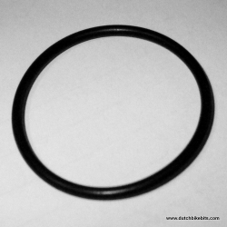 Replacement o-ring rubber for Alligt chain idler