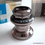 Shimano STX HR-MC30 headset for one inch threaded forks