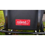 Roland Big Boy trailer