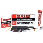 Simson puncture repair kit