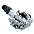 Shimano PD-M520 double sided SPD pedals