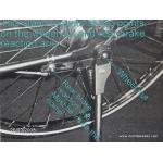 Steco Bike Stabiel Heavy Duty / Postal Delivery Kick Stand