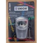 Union / Marwi UN-4268 35 lux dynamo headlight