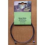 Teflon coated inner brake cables