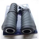 Ergonomic handlebar grips - Velo Ergogel D3