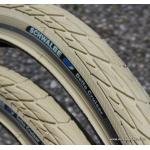 Schwalbe Delta Cruiser tyre