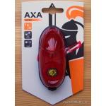 AXA Retro mudguard mount battery rear light