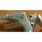 Saccon L82 brake levers for cantilever, caliper/side-pull, hub and mini-V brakes