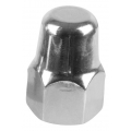 Wheel nut for Shimano Nexus/Nexave/Alfine