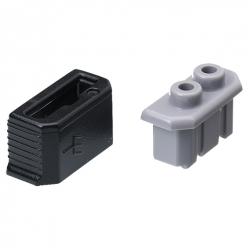 Shimano dynamo connector